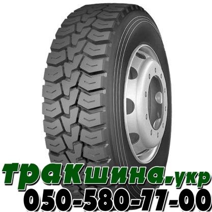 295/80R22.5 Long March LM328 152/148K 16PR универсальная