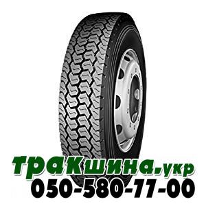 Bridgestone R249 Evo Ecopia 385/65R22.5 160/158K Рулевая