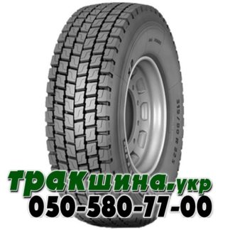 Michelin X All Roads XD 295/80 R22.5 152/148M ведущая  Изображение шины