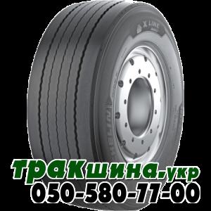 Michelin X Line Energy T 385/65 R22.5 160K прицепная