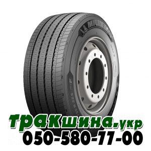 Michelin X Multi F 385/65 R22.5 158L рулевая