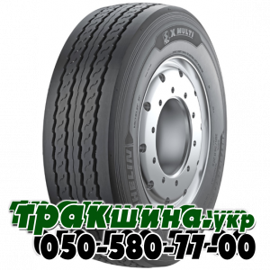 на фото показана шина Michelin X Multi T