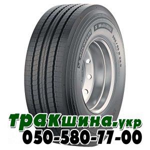 Michelin X MultiWay HD XZE 385/65R22.5 164K Рулевая