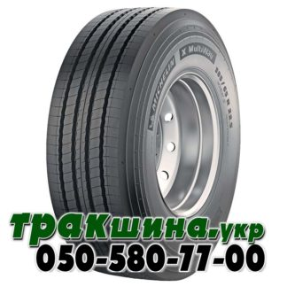 385/65R22.5 Michelin X MultiWay HD XZE 164K рулевая  Изображение шины