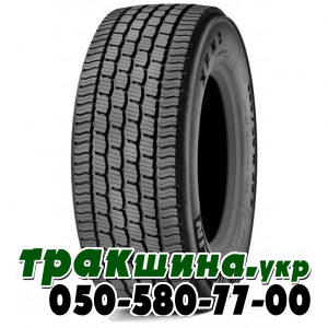 Michelin XFN2 Antisplash 385/65 R22.5 158L рулевая