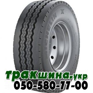 Фото шин Michelin XTE2 245/70 R19.5