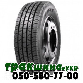 Фото шины Ovation EAR518 265/70 R19.5