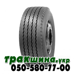 Шина Ovation VI-022 385/65R22.5 160K Прицепная