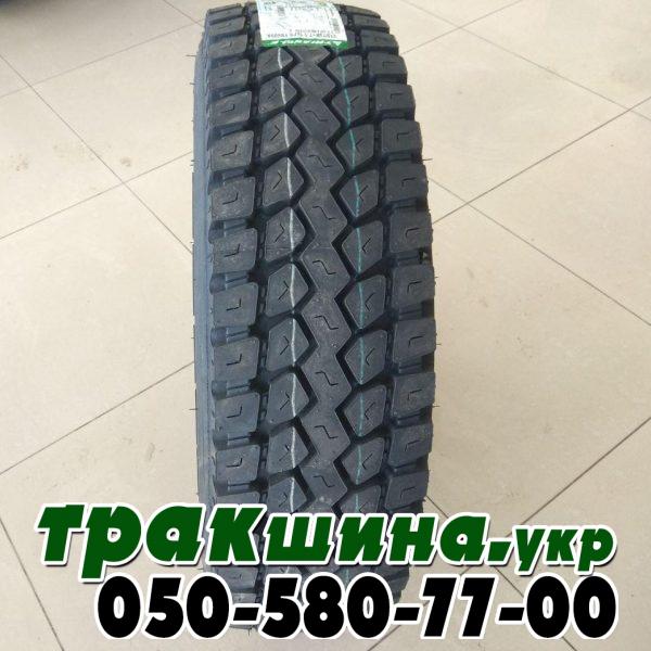 Протектор шины Triangle TR689A 235/75 R17.5 141/140J 16PR ведущая
