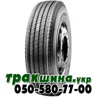 Фото шины 315/80 R22.5 LingLong LLF02 156/150L 20PR рулевая