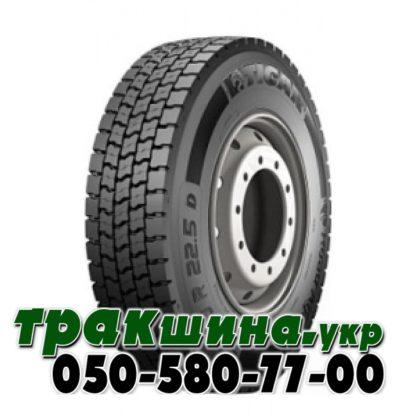 315/80 R22.5 Tigar Road Agile D 156/150L ведущая