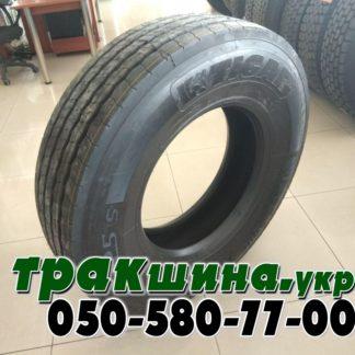 315/80 R22.5 Tigar Road Agile S 156/150L рулевая