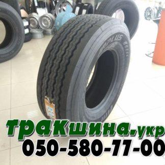 385/65R22.5 Aplus T706 160L 20PR прицепная