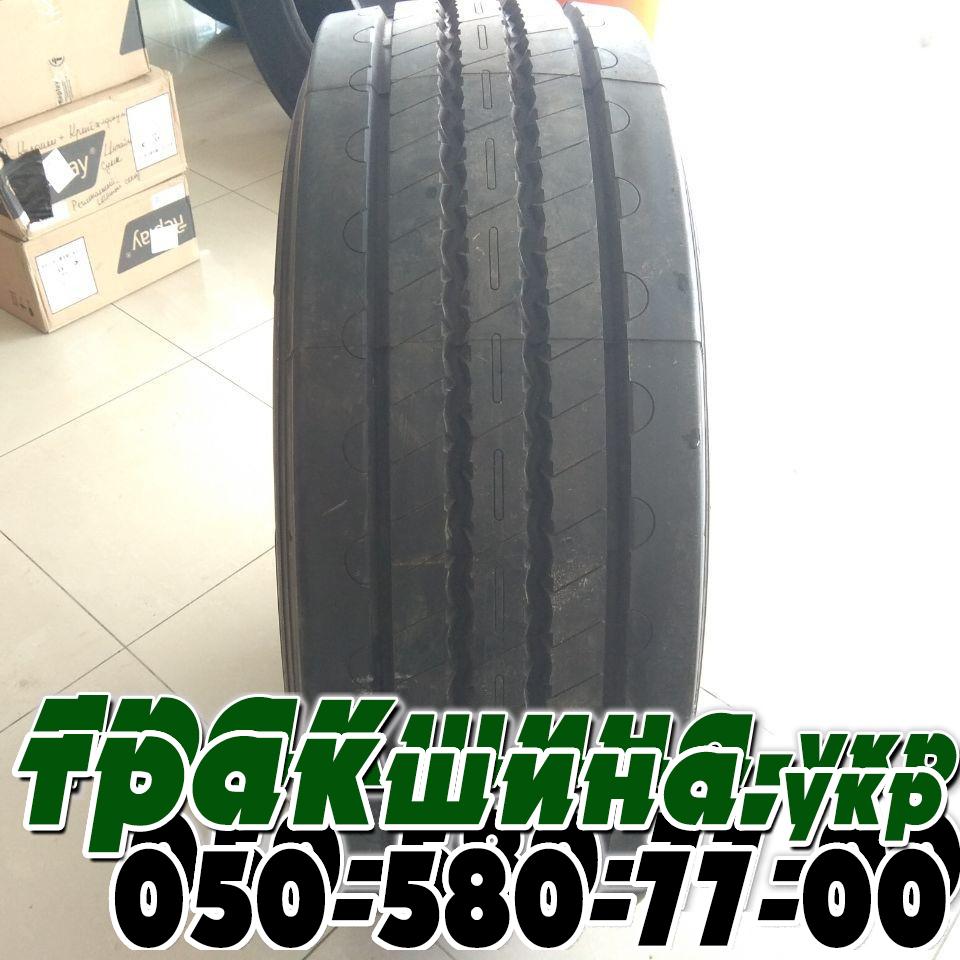Фото протектора шины Matador THR4 385/65 R22.5 160K прицепная