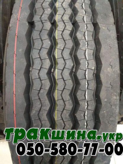 Пример протектора шины Annaite 396 385/65 R22.5 160K 20PR прицепная