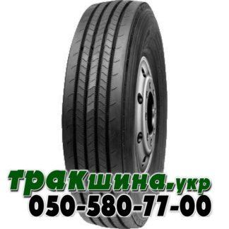 На фото показан Протектор грузовой шины Triangle tr601h