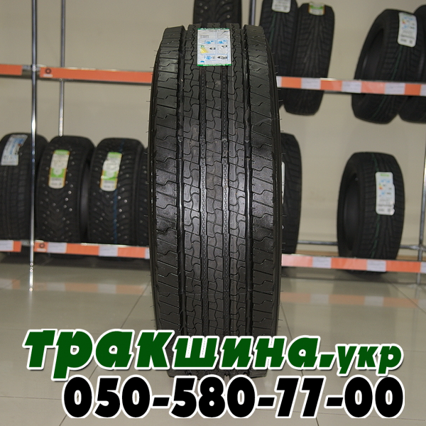 Протектор шины Triangle TR685 215/75R17.5 135/133L 16PR рулевая