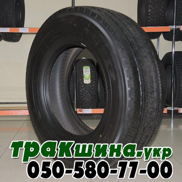 Китайская шина Triangle TR685 215/75R17.5 135/133L 16PR рулевая