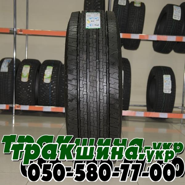Фото протектора шины Triangle TR685