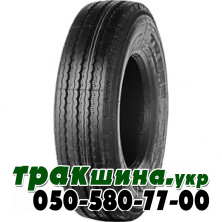 Глубина протектора шины 315/80 R22.5 Triangle TR601H 154/151M 18PR рулевая