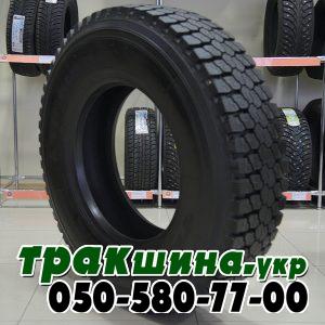 Китайская шина Triangle TR688 315/80 R22.5 154/151M 18PR ведущая