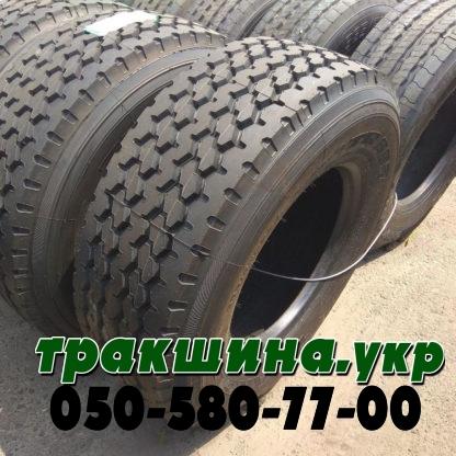 385/65R22.5 Triangle TR697 160J 20PR прицепная  Изображение шины