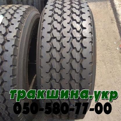 На фото протектор грузовой шины triangle tr697