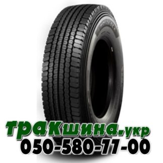 295/80R22.5 Triangle TRD02 149/150L ведущая  Изображение шины