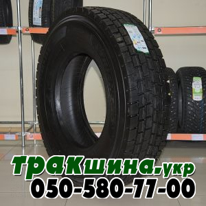 Фото шины Triangle TRD06 315/70 R22.5 152/148M ведущая