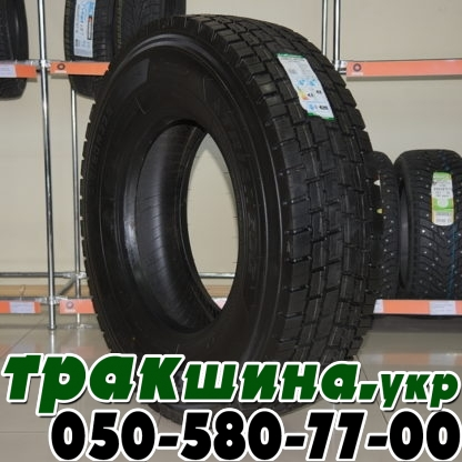 Фото грузовой шины Triangle TRD06