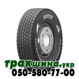 Фото шины 315/80 R22.5 Zeetex ZDR3 Extra 156/150L 20PR ведущая