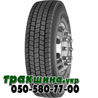 Fulda EcoForce 2 315/60 R22.5 152/148 L ведущая  Изображение шины
