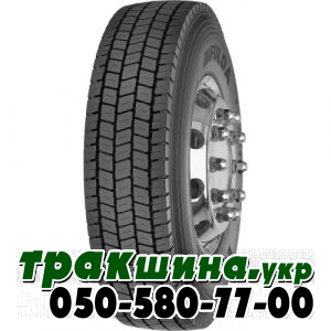 Fulda EcoForce 2 295/60R22.5 149 L тяга