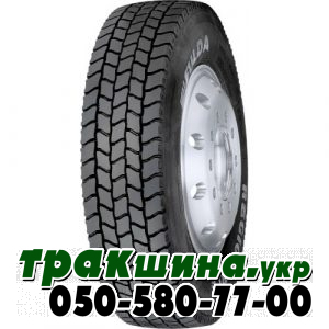 Fulda Regioforce 225/75 R17.5 129/127 M ведущая