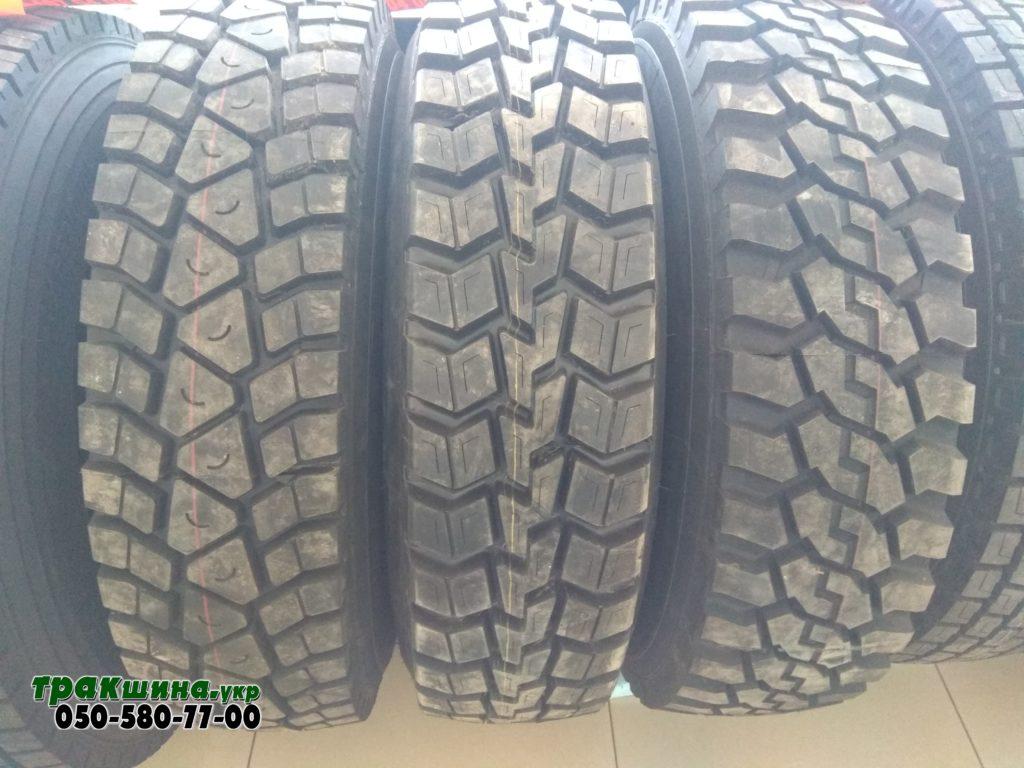 Карьерные шины kingrun в размере 315/80R22.5