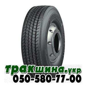 Китайская резина 235/75 R17.5 Windforce WH1020 132/129M рулевая ось