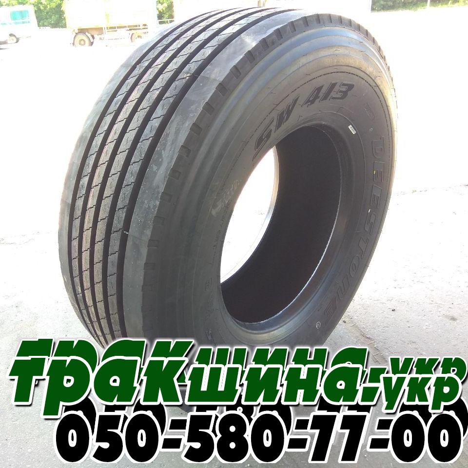 На фото показана шина Deestone SW413 164K
