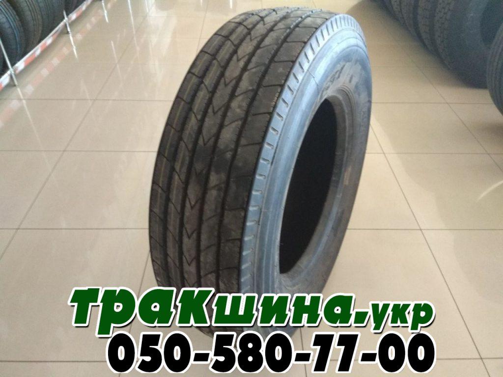 Пример протектора рулевой шины 315/70R22.5