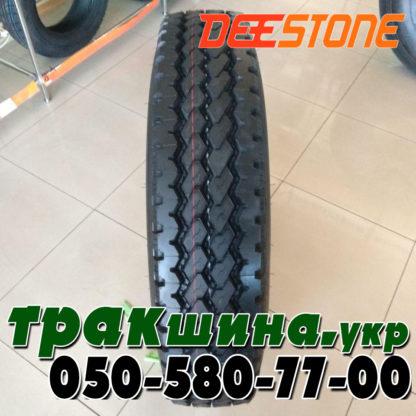 Фото протектора грузовой шины Deestone SK421