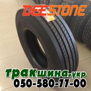 Шина 215/75R17.5 Deestone SV401 128/126J 16PR Рулевая
