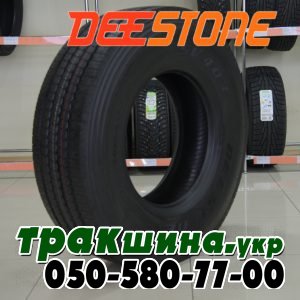 Шина Deestone SV403 315/80 R22.5 156/150L 18PR Рулевая