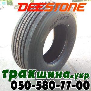 Deestone SW413 385/65R22.5 158/160K 18PR Прицепная