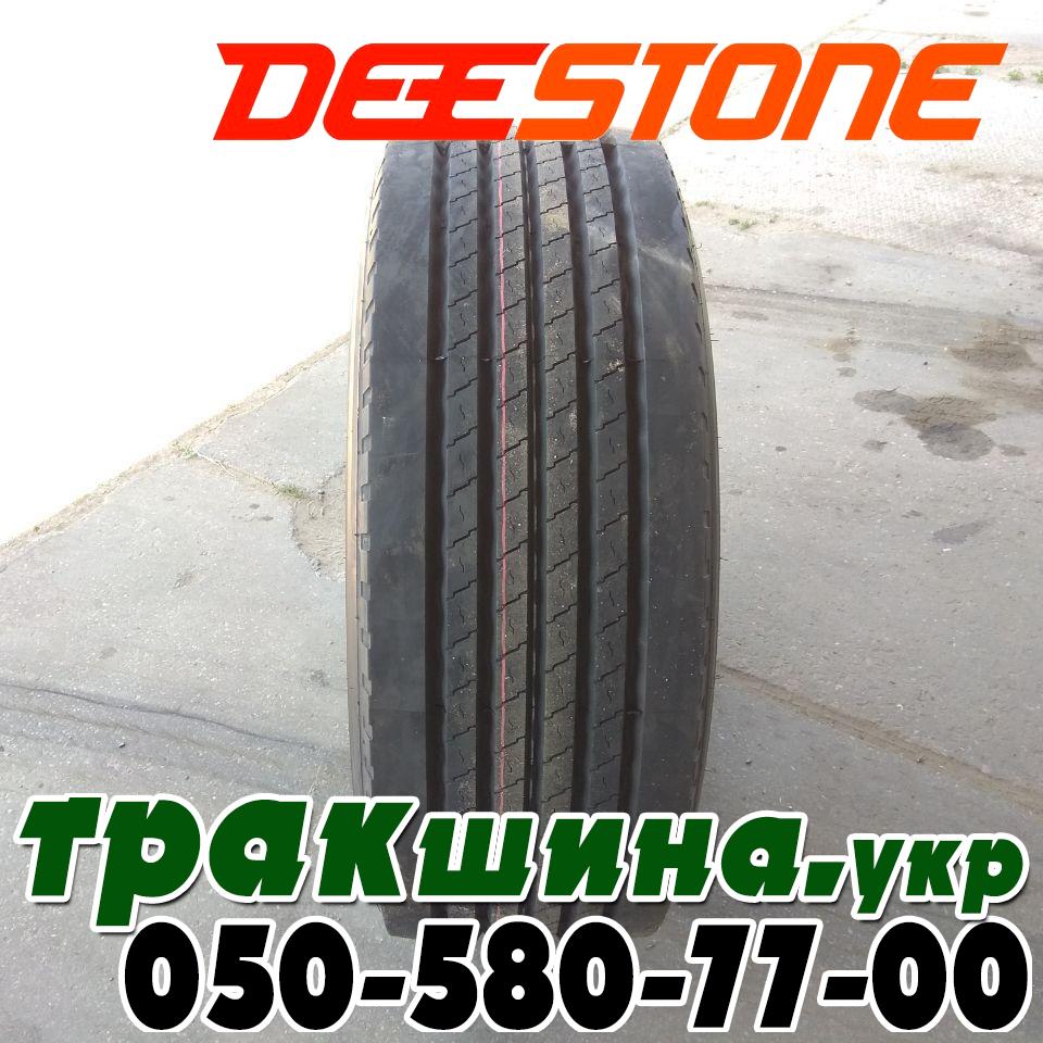 Фото протектора шины Deestone SW413 385/65R22.5 18PR Прицепная