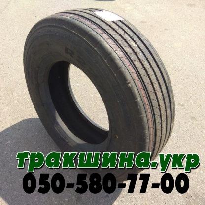 на фото показана рулевая шина 245/70 R19.5
