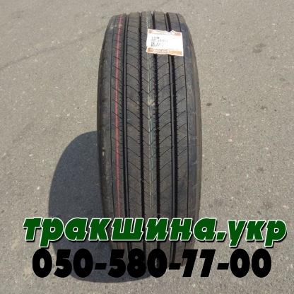 на фото показан протектор рулевой шины 235/75 R17.5