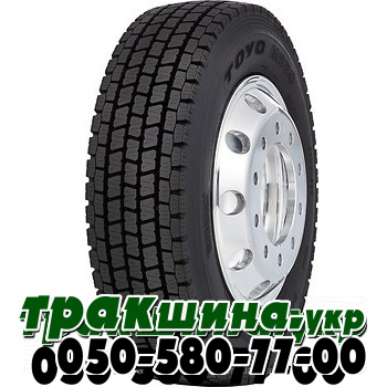 Toyo M920 385/55 R22.5 160K ведущая ось  Изображение шины