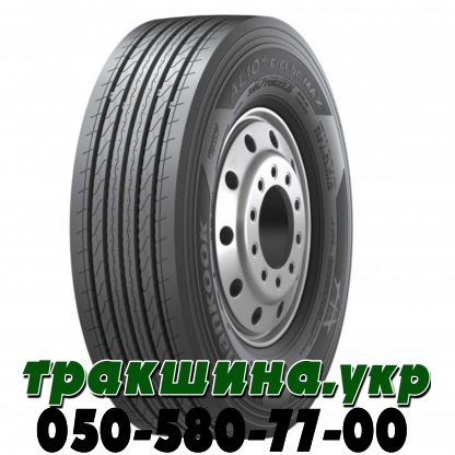 Hankook AL10 275/70 R22.5 PR16 148/145M рулевая  Изображение шины