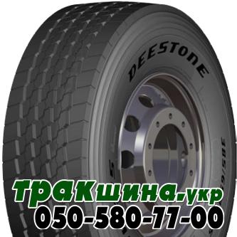 Deestone SW415 385/65R22.5 160/158 20PR прицепная