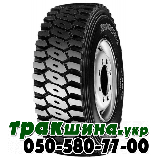 Фото грузовой шины Bridgestone L355 315/80 R22.5