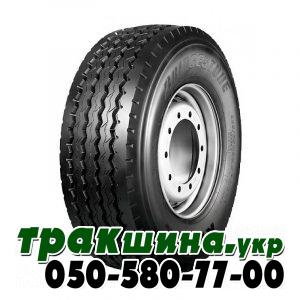 Шина Bridgestone R168+ 385/65 R22.5 прицепная ось 4 дорожки